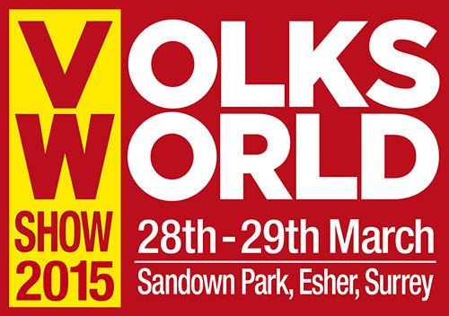 2015 VolksWorld Show