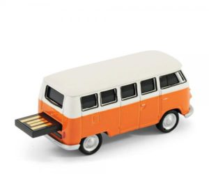 Campervan USB Storage