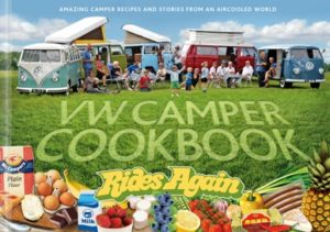 VW Campervan Cookbook