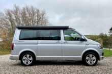 VW California Ocean T6 SWB 150PS 2.0 TDi AUTO DSG