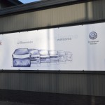 Volkswagen T6 Launch