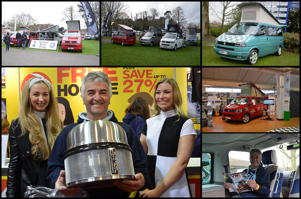 Volksworld Gallery – and the winner is!