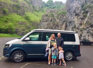 Campervanning With Kids? What You Need To Know