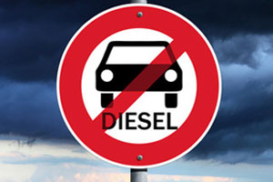 European Low Emission Zones