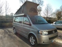 **SOLD** VW California 2013 2.0 TDI SE 180 7sp DSG