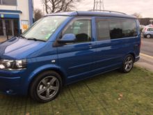 VW California SE bitd 180 2013